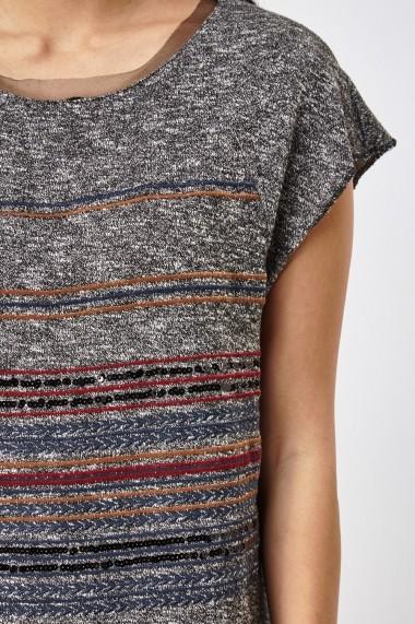 Bluza 627006-241505 Multicolora