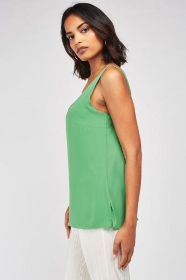 Bluza 662772-310090 Verde