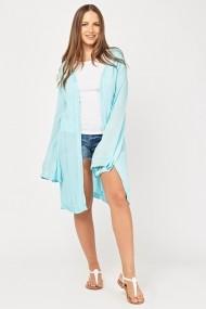 Kimono 638391-263811 Albastru