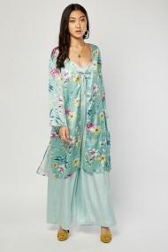 Kimono 660795-306883 Verde
