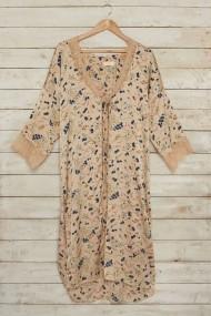 Kimono 660905-307073 Bej