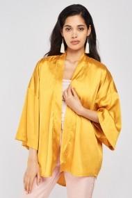 Kimono 663656-311514 Ocru