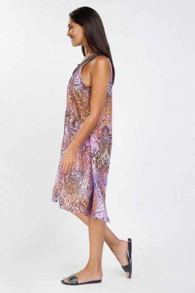 Rochie 637079-261170 Multicolor