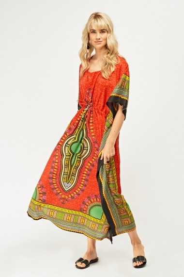 Rochie 634180-255342 Multicolor