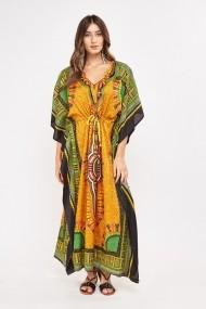 eOutlet Hétköznapi ruha FVP-632912-253118 Sárga