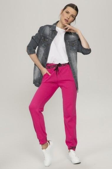 Pantaloni sport NEW LAVIVA BFG-650-10050-1 061 Fucsia