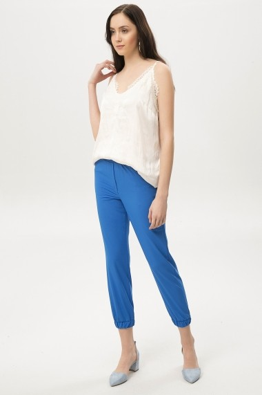 Pantaloni NEW LAVIVA BFG-650-2160-1 008 Albastru