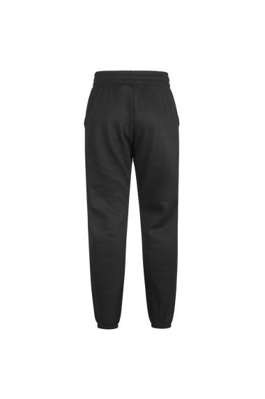 Pantaloni sport Lee Cooper 48900203 Negru - els