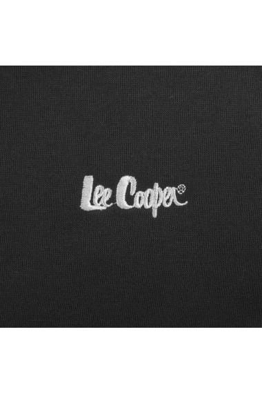 Hanorac Lee Cooper 53902103 Negru - els
