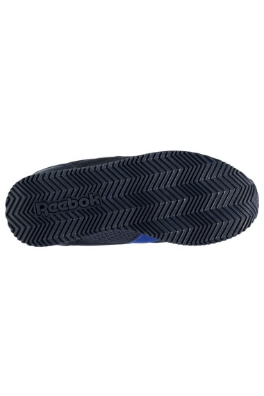 Pantofi sport Reebok 03321822 Bleumarin