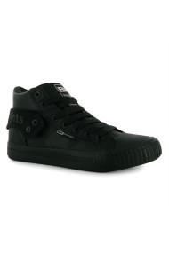 Pantofi sport British Knights 09157803 Negru - els