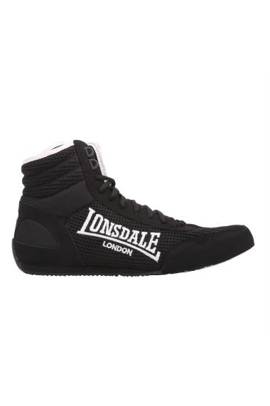 Ghete Lonsdale 14012440 Negru