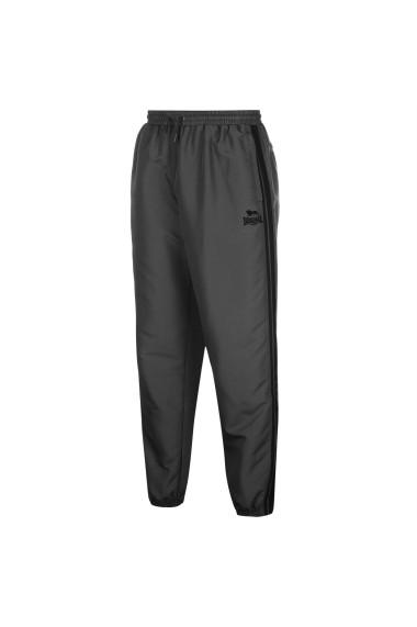 Pantaloni sport Lonsdale 49200026 Gri