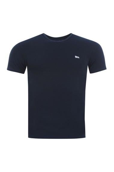 Tricou Lonsdale 42706222 Bleumarin