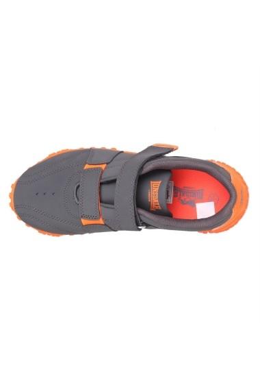 Pantofi sport Lonsdale 03392602 Gri