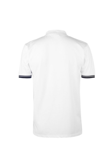 Tricou Polo Lonsdale 54500937 Alb