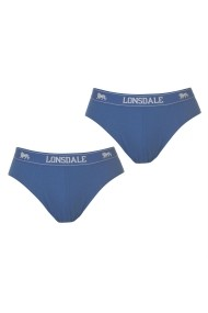 Set 2 slipuri Lonsdale 42106980 Albastru