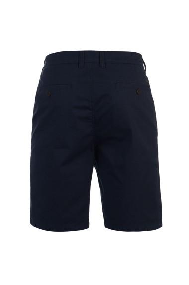 Pantaloni scurti Pierre Cardin 47815722 Bleumarin