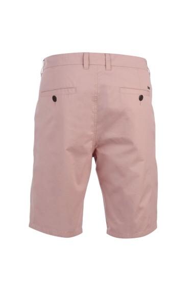Pantaloni scurti Pierre Cardin 47815771 Roz