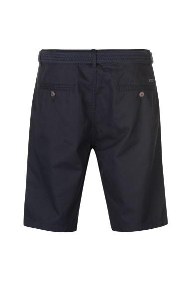 Pantaloni scurti Pierre Cardin 47815922 Bleumarin