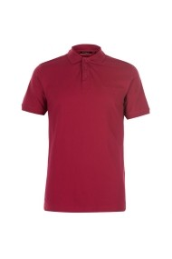 Tricou Polo Pierre Cardin 54045477 Bordo