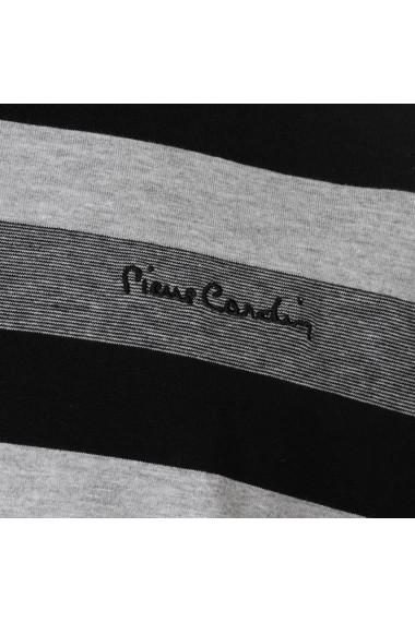 Tricou Polo Pierre Cardin 54218903 Negru