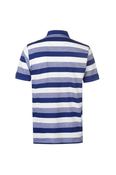 Tricou Polo Pierre Cardin 54218921 Albastru