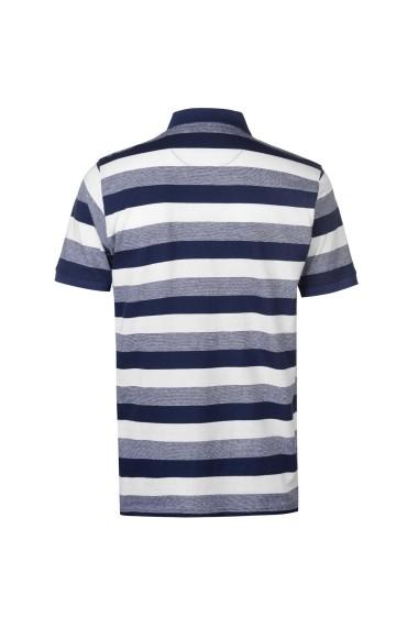 Tricou Polo Pierre Cardin 54218922 Bleumarin
