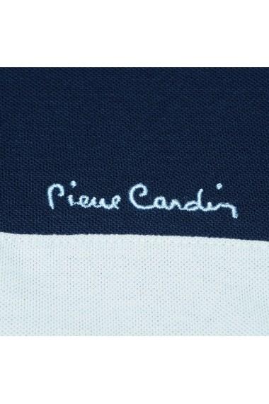 Tricou Polo Pierre Cardin 54245622 Bleumarin