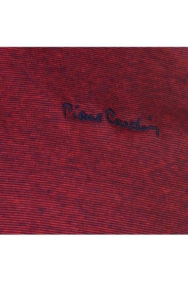 Tricou Polo Pierre Cardin 54245708 Bordo
