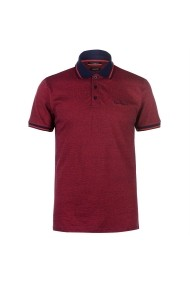 Tricou Polo Pierre Cardin 54245708 Bordo