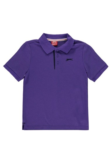 Tricou Polo Slazenger 54202798 Mov