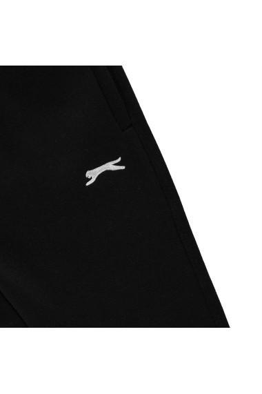Pantaloni sport Slazenger 48201203 Negru