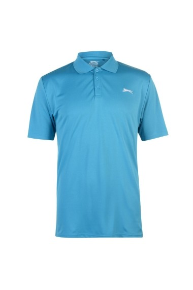 Tricou Polo Slazenger 36120090 Albastru