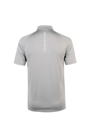 Tricou Polo Slazenger 36120202 Gri