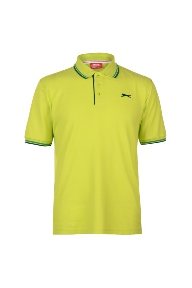 Tricou Polo Slazenger 54202595 Verde