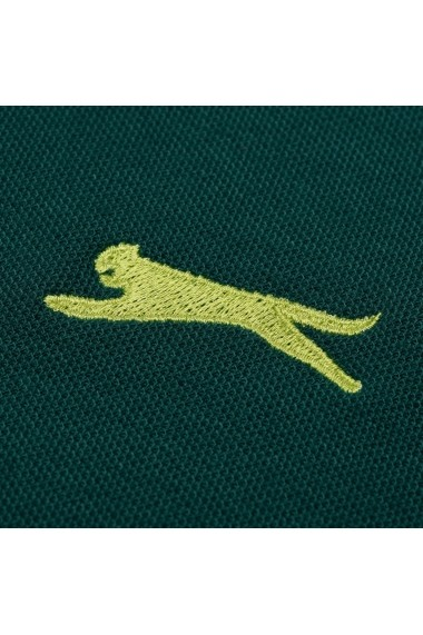 Tricou Polo Slazenger 54203395 Verde