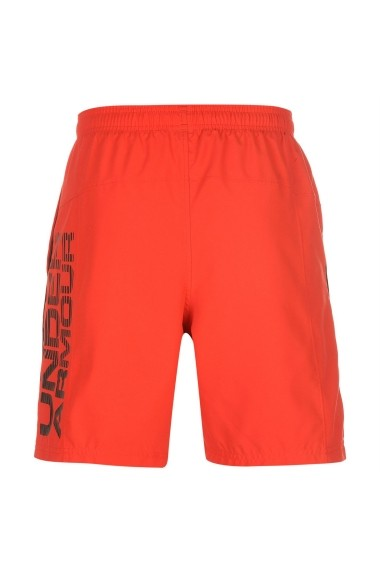 Pantaloni scurti Under Armour 43012008 Rosu
