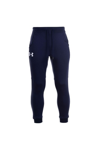 Pantaloni sport Under Armour 48002922 Bleumarin