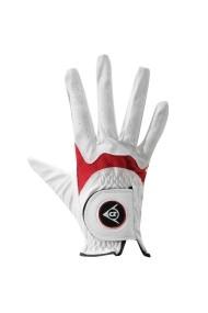 Manusa golf pentru mana dreapta Dunlop 87808501 Alb