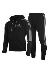 Costum sport Adidas 63808941 Negru