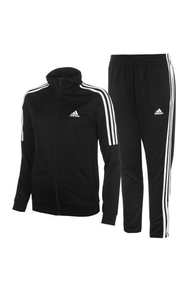 Costum sport Adidas 66714940 Negru