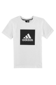 Tricou Adidas 62023590 Alb