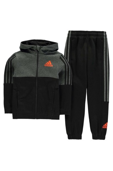 Costum sport Adidas 63808826 Negru