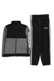 Costum sport Adidas 63842902 Negru