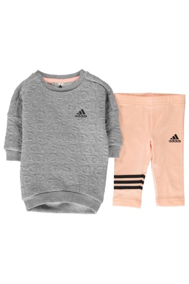 Set bluza si pantaloni Adidas 56217902 Multicolor