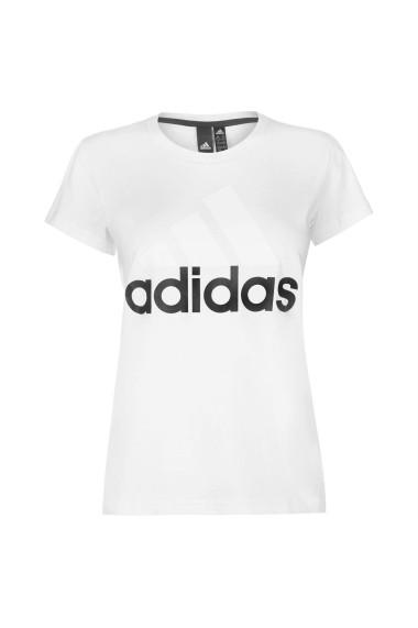 Tricou Adidas 65340201 Alb