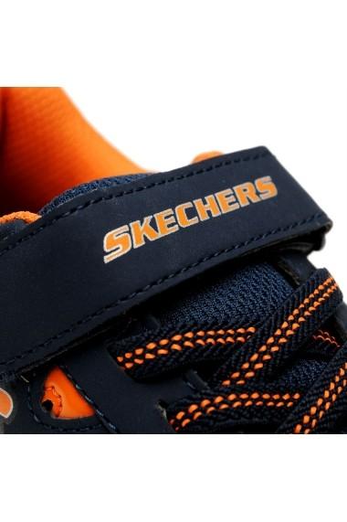 Pantofi sport Skechers 03328722 Bleumarin
