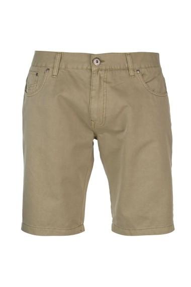 Pantaloni scurti Firetrap 47815690 Bej