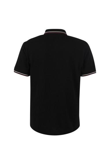 Tricou Polo Firetrap 54801403 Negru